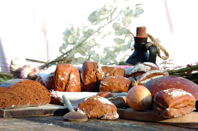 Хлібопекарська суміш Хліб Литовський Uldo, фото 2
