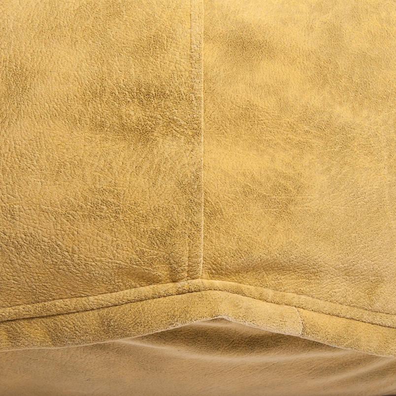 Кресло мешок Груша XXL   велюр Bellini curry, фото 2