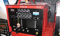 Аргонная сварка REDBO INTEC WSME-350 PULSE (AC/DC, TIG/MMA)