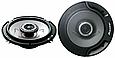 """Автомобільна акустика Pioneer TS-G1642R 180W автомобільні колонки 6"""", 16 см, фото 2"""
