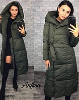 Женская стильная и теплая зимняя куртка на синтепоне СМ, МL Разные цвета, фото 1
