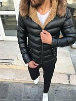 Мужская осенняя куртка Турция