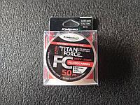 Флюорокарбон Kalipso Titan Force FC Leader 50м 0.30мм, фото 1