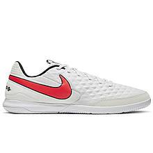 Футзалки Nike Tiempo Legend 8 Academy IC AT6099-061 Белый