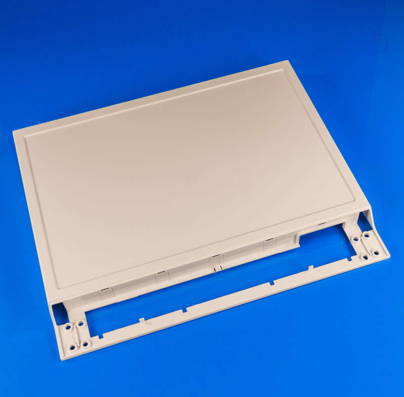 Верхняя крышка корпуса холодильника Atlant 301410007600