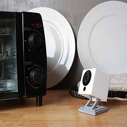 IP камера видеонаблюдения Xiaomi Xiaofang Sqaure 1S white (23894)