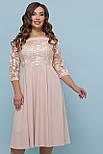 Платье Тифани Б д/р, фото 2