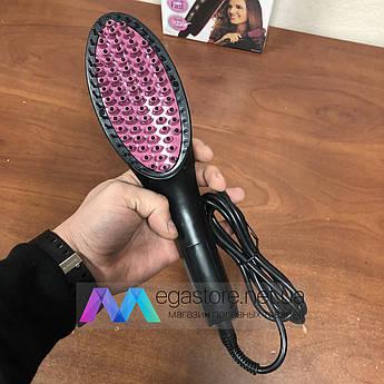 Расческа выпрямитель для волос Simply Straight электрическая