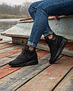 Кроссовки зимние Nike Air Max 90 Sneakerboot две модели, фото 8