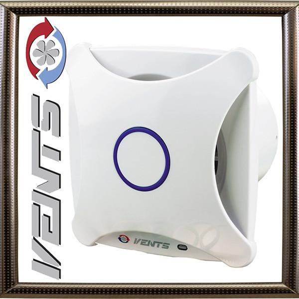 Вентилятор Вентс 100 Х К 12