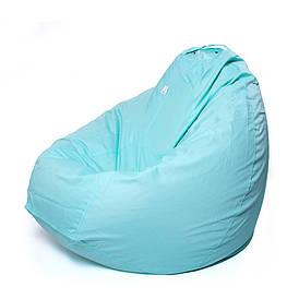 Кресло мешок груша XXL | ткань Oxford Бирюзовый