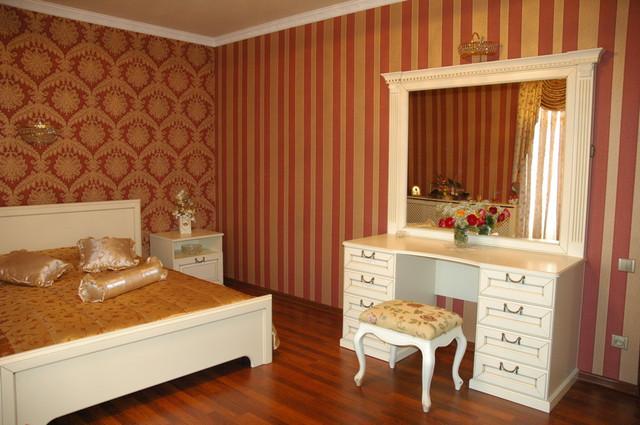 фасад МДФ Роял Классик для спальни