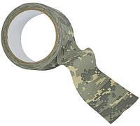 Лента маскировочная камуфляж At-Digital MilTec 15934070