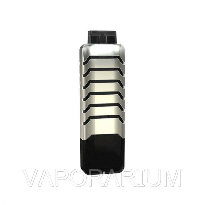 Eleaf iWũ Kit 700 Mah 2ml Silver Black