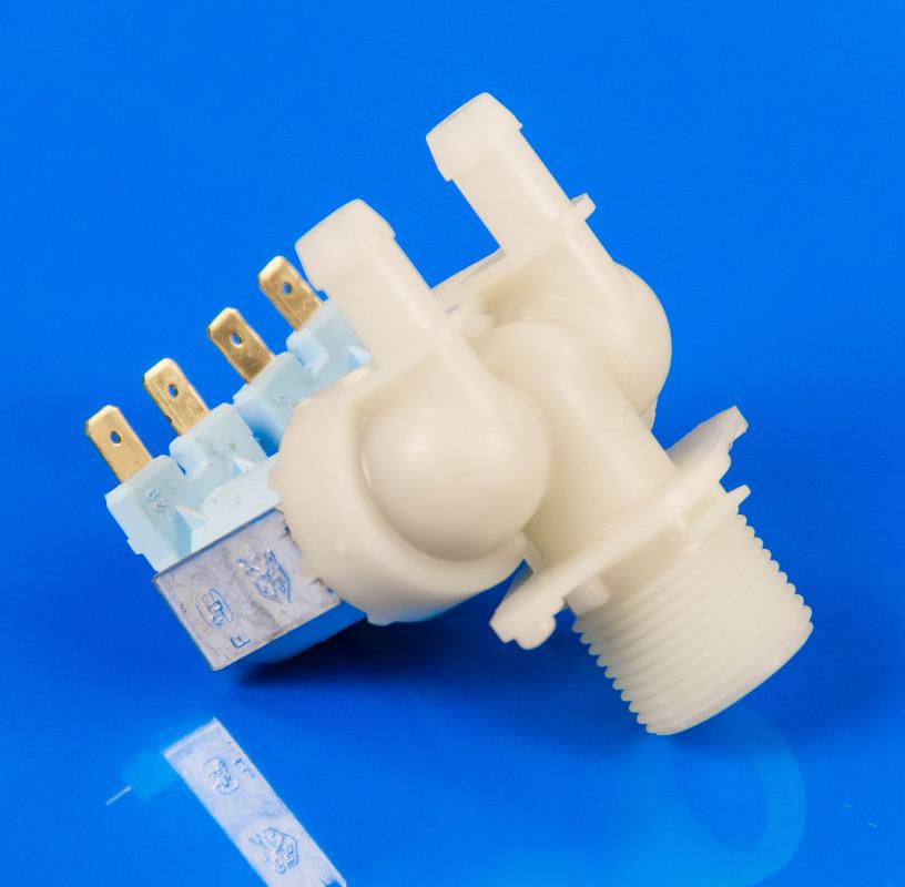 Универсальный впускной клапан с пластиковым креплением 2/180