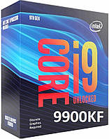 Intel Core i9-9900KF (BX80684I99900KF) Coffee Lake Refresh, фото 1