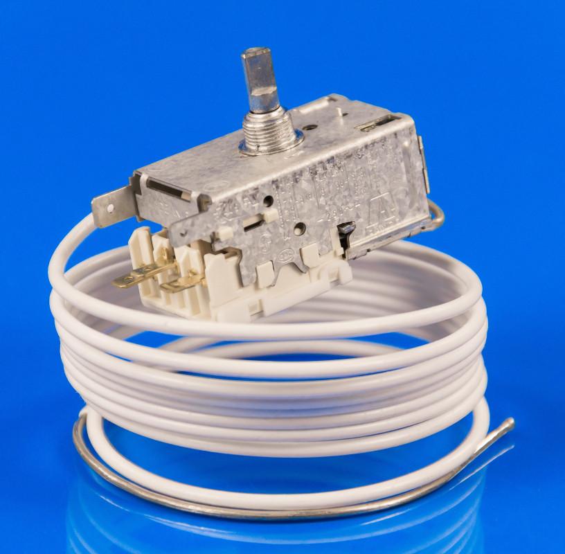 Термостат фирменный К-57 2,5м Ranco L2829 Оriginal