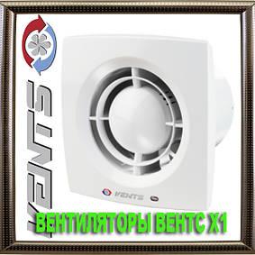 Вентилятори Вентс Х1