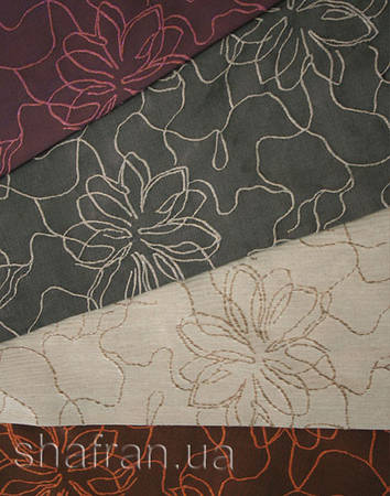 Ткань для штор Shani 61286