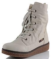 Женские зимние ботинки RIEKER Y4020-60