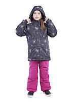 Зимний термо комплект для девочки Perlim Pinpin.  арт. VH264 В-1 4 - 12 лет, фото 1