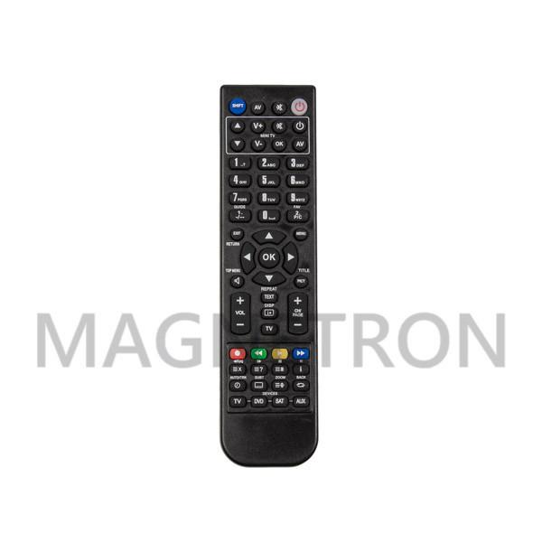 Пульт ДУ для домашнего кинотеатра Panasonic EUR7662YK0