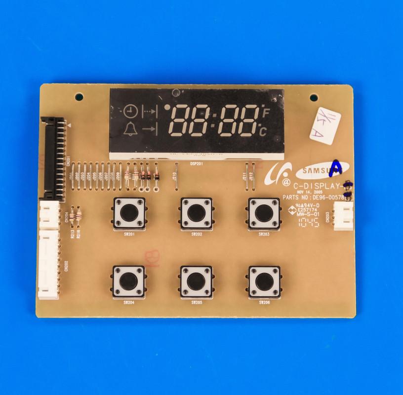 Модуль (дисплей) Samsung DE96-00578A