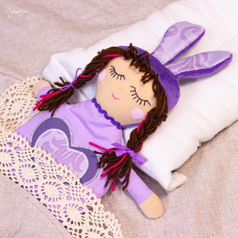 Кукла-грелка «Нина Зайченко» Violetta