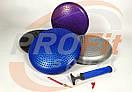 Балансировочная подушка массажная Pro Supra-34, фото 4