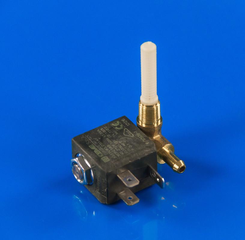 Электромагнитный (соленоидный) клапан Tefal CS-00090993 для парогенератора