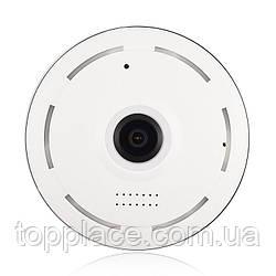 Беспроводная IP камера с WI-FI Newest V380-V3 ONVIF