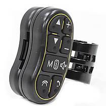 ➔Универсальный пульт управления магнитолой Terra XJ-1 ДУ на руль автомобиля, фото 3
