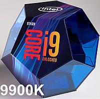 Intel Core i9-9900K (BX80684I99900K) Coffee Lake Refresh, фото 1