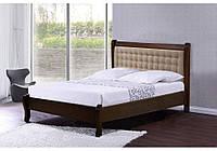 Кровать Каролина 1600 х 2000 орех