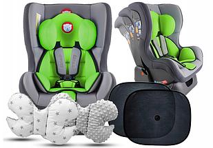 Детское кресло в машину LIONELO LIAM 0-18 кг