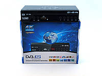 AT786 приемник для цифрового ТВ DVB-Т2 TV тюнер Т2 4K 3D Terrestrial