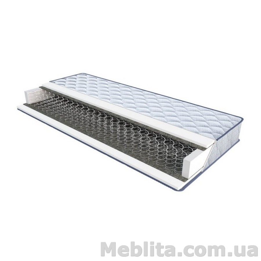 Ортопедический матрас Sleep&Fly Silver Edition GRAFIT 120х190 ЕММ