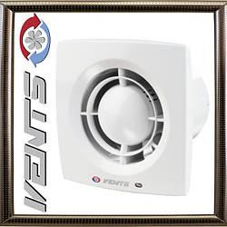 Вентилятор Вентс 100 Х1 ВТ Турбо