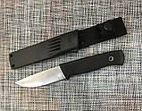Охотничий нож Gerber Н-515 с чехлом (21см), фото 4