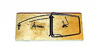 Мышеловка Amex из дерева