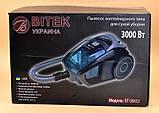 Пылесос Контейнерный BITEK BT-00652, фото 7