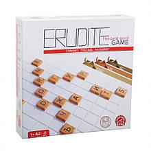 Настольная игра Arial ERUDITE (Ерудит три языка) 910091-2