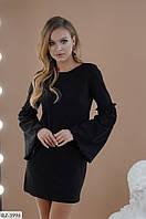 Стильное женское платье р-ры 42-48 арт 529