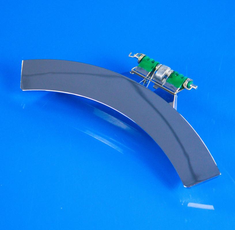 Ручка дверки (люка) в сборе Electrolux 4055256731