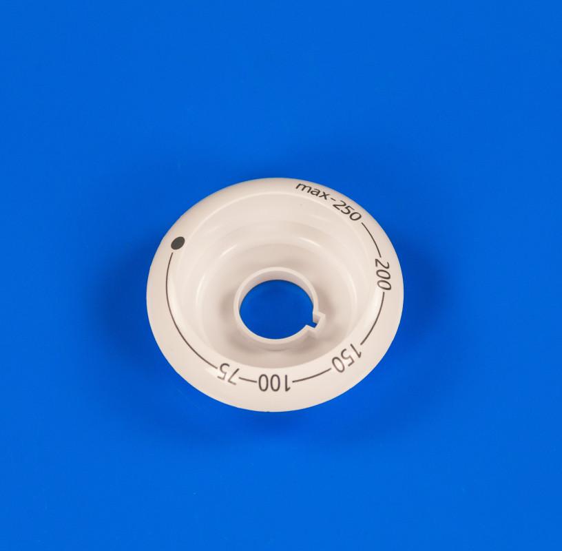 Лимб ручки регулировки температуры духовки Beko 250944464