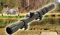 Прицел оптический Пр-3-7x20-T для охотников,бинокли,телескопы ,оптика, монокуляры, прицелы, оригинал