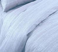 Комплект постельного белья ЭКО №9 перкаль простыня на резинке