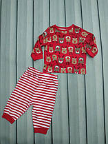 Пижама Новый год домашний костюмчик