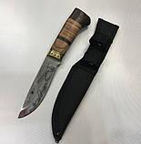 Охотничий нож с чехлом FB1022 / АК-5 (23см), фото 2