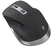 Мышка 2E MF215 Беспроводная Черный (2E-MF215WB)